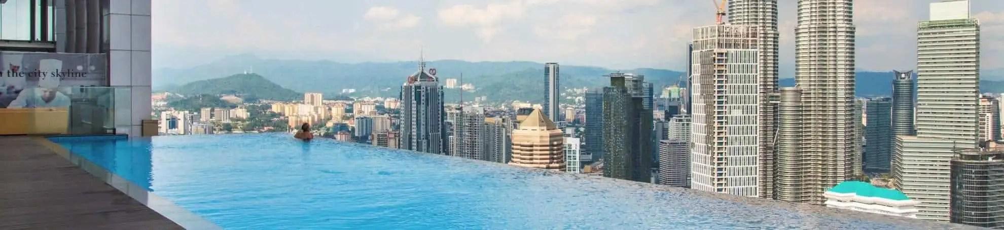 Victoria Home Platinum Suites Kuala Lumpur Malaysia Review