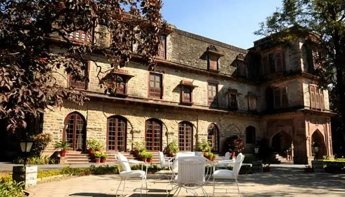 15 Best Hotels In Mount Abu For A Stay That S Miraculous