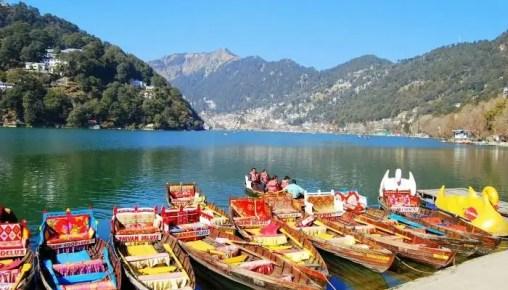Image result for Nainital & Bhimtal, Uttarakhand