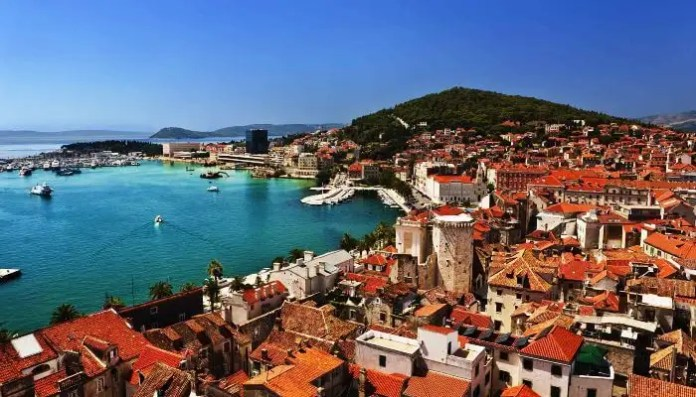 Cruising through Turkey with Voyages of Discovery