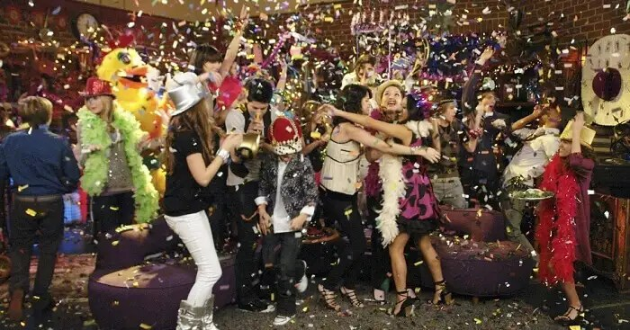 21 Best New Year Parties In Delhi A Grand Welcome To 2020