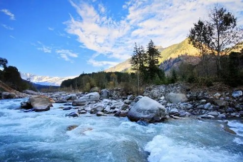20 Places To Visit In Manali In December 2021