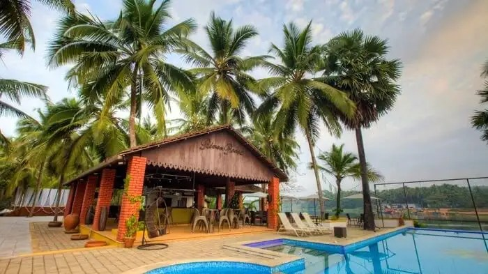 5 awesome resorts in