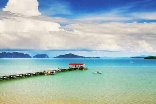 Image result for Koh Lanta Island