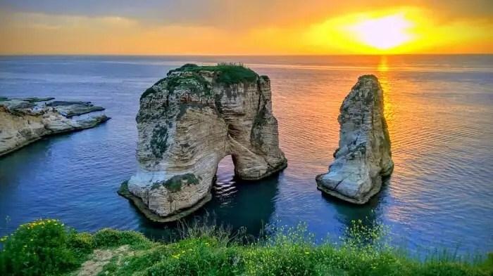 Best Places Travel Honeymoon