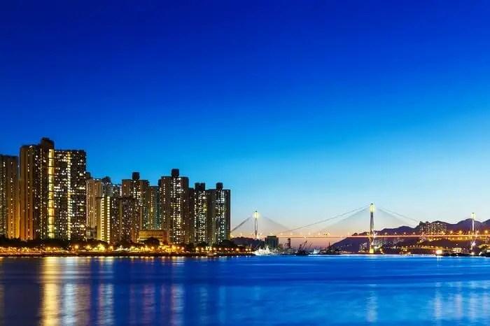 10 Places To Visit In Tsuen Wan. The Gem Of Hong Kong