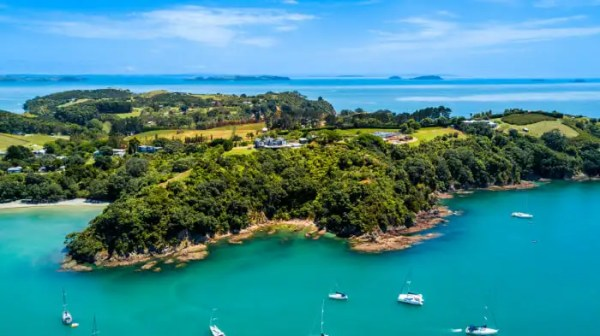 Waiheke Island Guide A Luxury Experience In New Zealand
