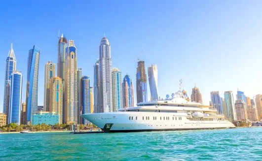 10 Cruises From Dubai For A Luxurious Voyage!