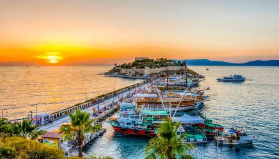 Top 10 Things To Do In Kusadasi On Your Turkey Trip