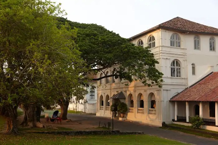 Top 8 Homestays In Galle To Embrace Solitude In Sri Lanka