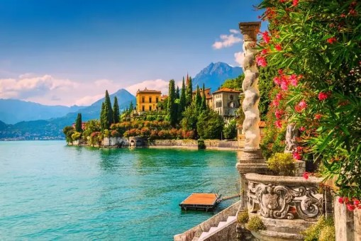 Image result for Lake Como