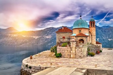 7 Enchanting Castles In Montenegro That You Must Pay A Visit To