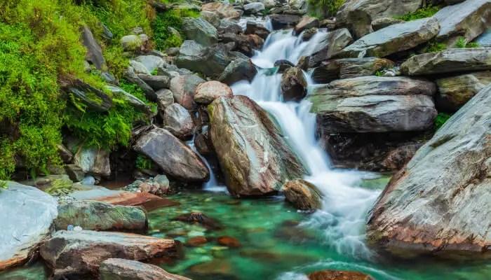 Top 12 Waterfalls In Himachal Pradesh That Are A Must-Visit