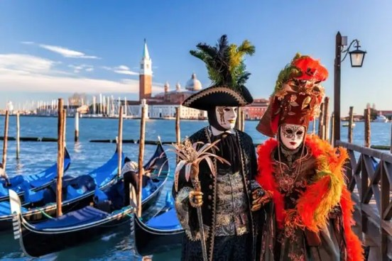 Image result for The Carnival Of Venice