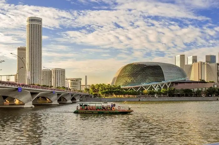 Top 5 Things To Do Near Harbourfront In 2 Days In Singapore