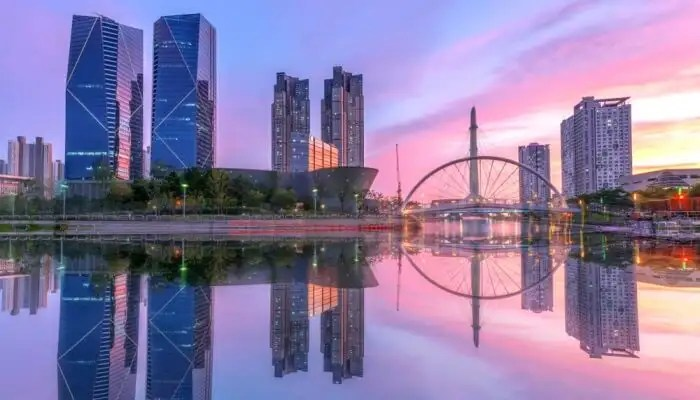 8 Places To Visit In Incheon For A Terrific Vacay In South Korea