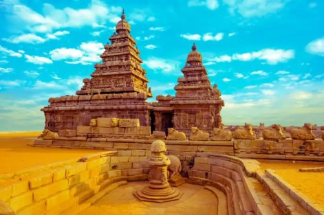 Mahabalipuram in Tamil Nadu: A Guide For An Exciting Trip In 2021