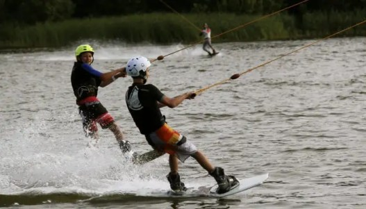 15 Updated Water Sports In Kerala (with photos) Worth A Try In 2021!