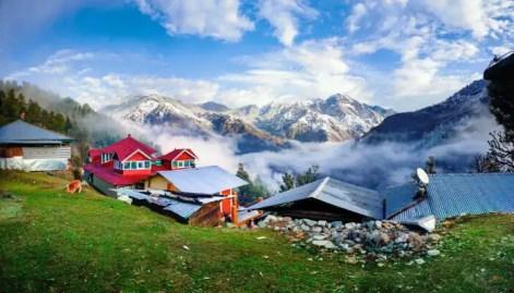 Image result for Dharamshala