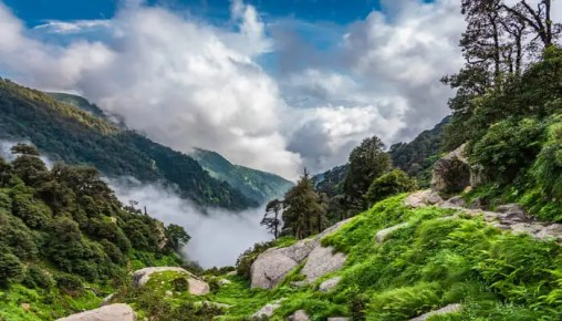 13 Amazing Hill Stations Near Parwanoo That You Must Visit To Destress!