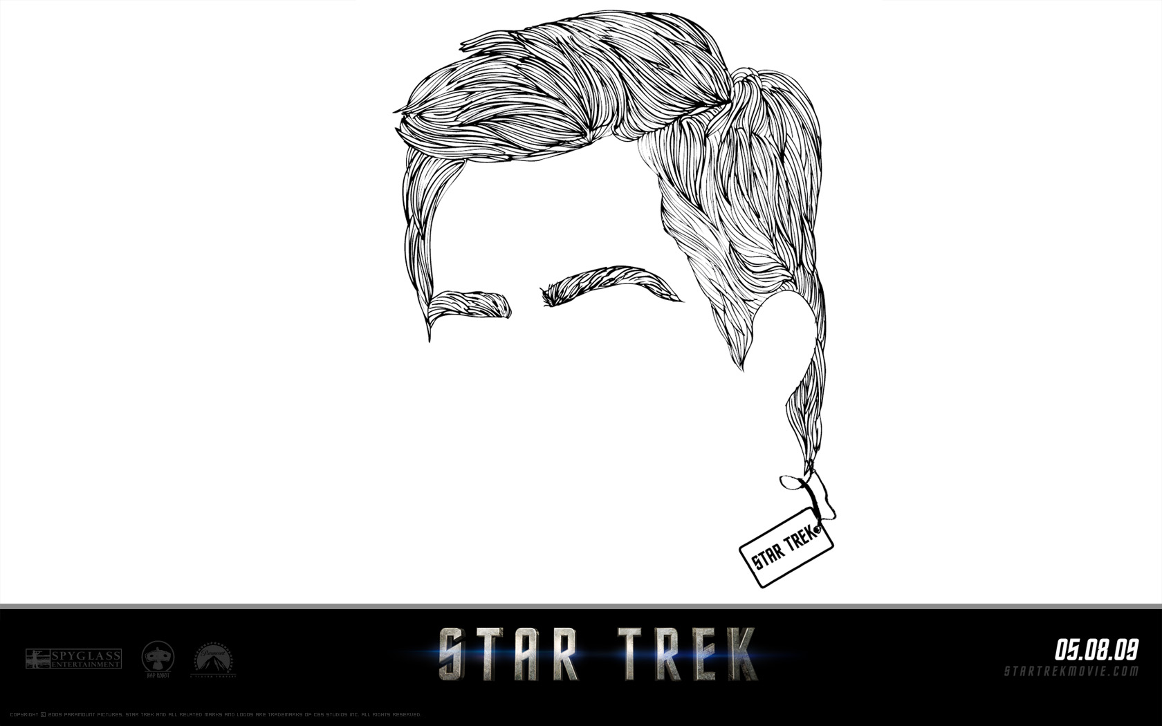 Exclusives Star Trek Dac Poster Star Trek Movie Desktop