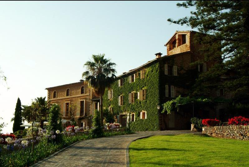 El Hotel Residencia en Mallorca es considerado el más romático de España por los usuarios de Trivago