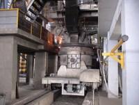 Ladle Refining Furnace ( LRF)