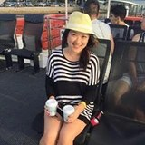 Momoko Chang