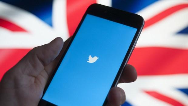А где мы напишем как отметили пятницу Twitter работает со сбоями