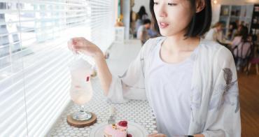 大邱美食 Rosy Rocky Road 로지로키로드 溫馨淡雅小空間 大邱咖啡廳特輯