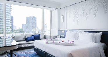 曼谷飯店推薦 Grande Centre Point Sukhumvit 55 Thonglor區平價五星飯店
