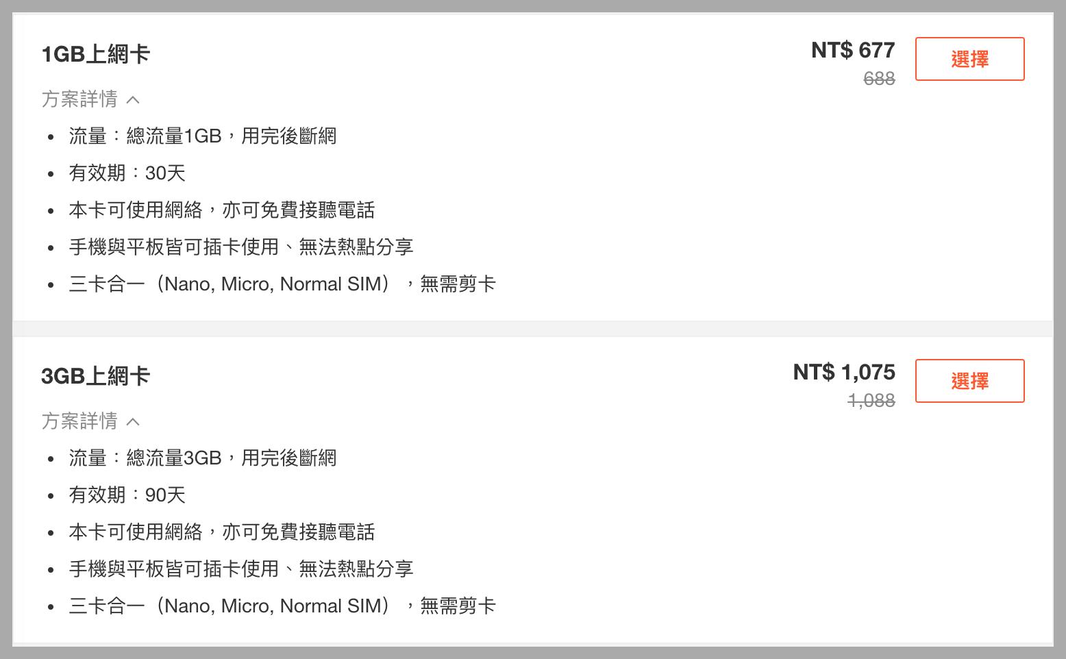 歐洲上網推薦 跨國Sim卡 歐洲旅遊必備上網卡 - 蔡小妞依玲