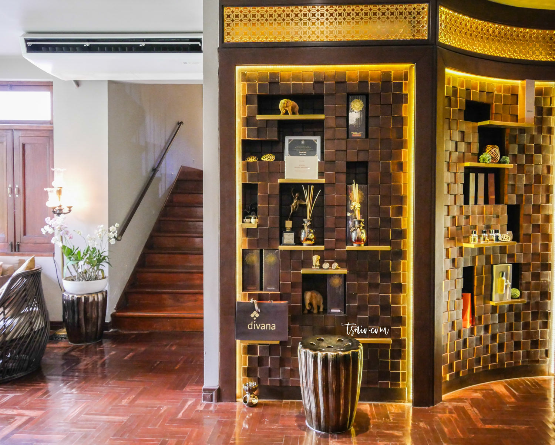 泰國曼谷按摩SPA店推薦總整理 特色,價格,環境,交通比較 - 蔡小妞依玲