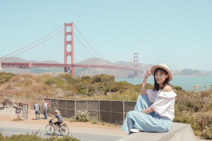 美國舊金山自由行攻略 交通、景點、美食、住宿、購物總整理