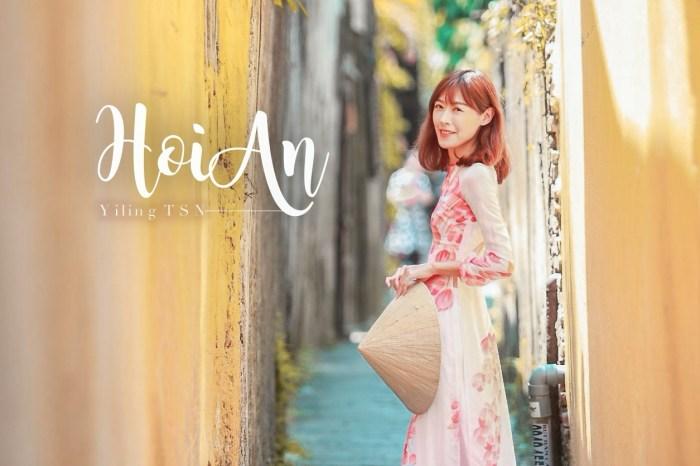 越南會安自由行攻略 交通、行程、景點、住宿、美食、活動總整理