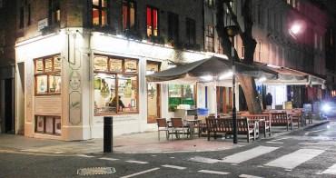 [英國 倫敦] 炸魚薯條百年老店 THE ROCK & SOLE PLAICE