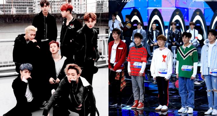 慘不忍睹!《以團之名》演唱韓團「iKON」經典作品「集體大走音」原作出現「隱晦吐槽」