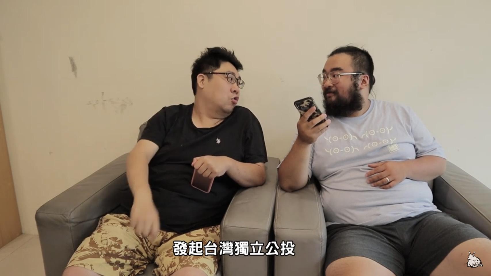 真的在一起?!「國動」大方提和「彥彤」結婚規劃 網驚呼:不像開玩笑