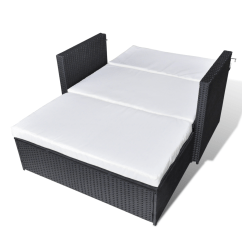 Boori Country Collection Madison 3 In 1 Cot Bed Sofa Craigslist Sectional Toronto Wonderful Interior Design For Home Black Folding Rattan Lovdock Com Rh Foldable