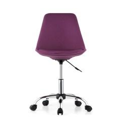 Lilac Office Chair Hollywood Director Purple Ikayaa Adjustable Home Desk Lovdock Com