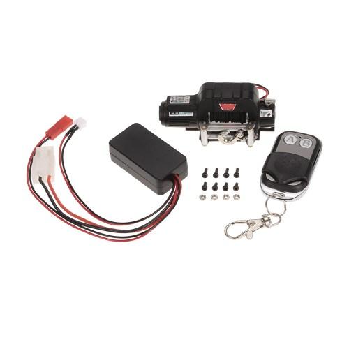 small resolution of warn 9 5 cti warn 9 5cti winch w wireless remote controller receiver for