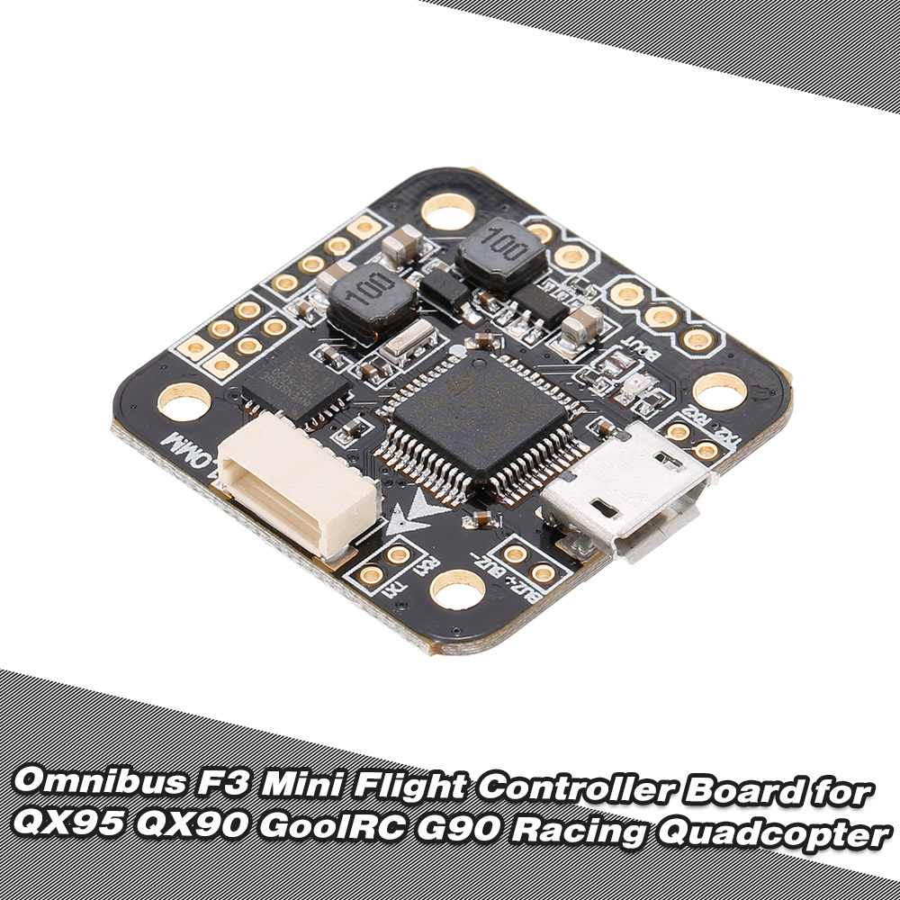 hight resolution of f3 mini flytower flight controller betaflight 20 20mm with osd bec 2s 4s for fpv quadcopter
