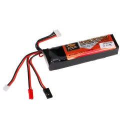high quality transmitter lipo battery 11 1v 2200mah for futaba jr walkera devo7 10 wfly transmitter [ 1000 x 1000 Pixel ]