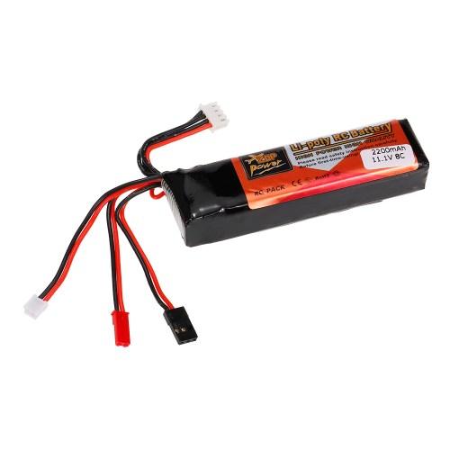 small resolution of high quality transmitter lipo battery 11 1v 2200mah for futaba jr walkera devo7 10 wfly transmitter