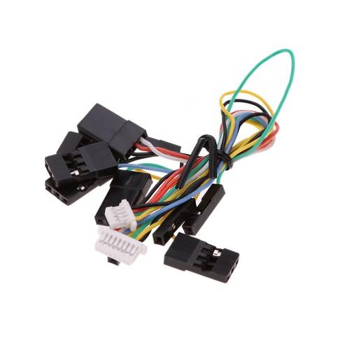 small resolution of new stm32 32 bit open pilot cc3d atom mini cc3d evo flight cc3d tricopter wiring diagram cc3d atom wiring details
