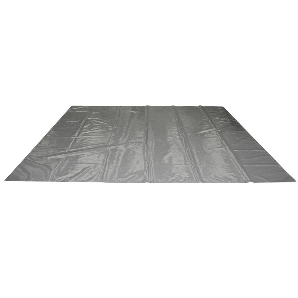 tapis de revetement bache de protection en pvc 400g m