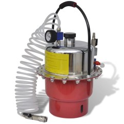 Air Pressor Sales 2004 Ford Taurus Radio Wiring Diagram Pneumatic Pressure Bleeder Tool Set Online Tomtop