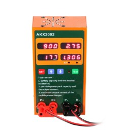 multi functional rechargeable battery tester voltage current internal resistance capacity measurement mobile phone charger power testing sales online e1293  [ 1000 x 1000 Pixel ]