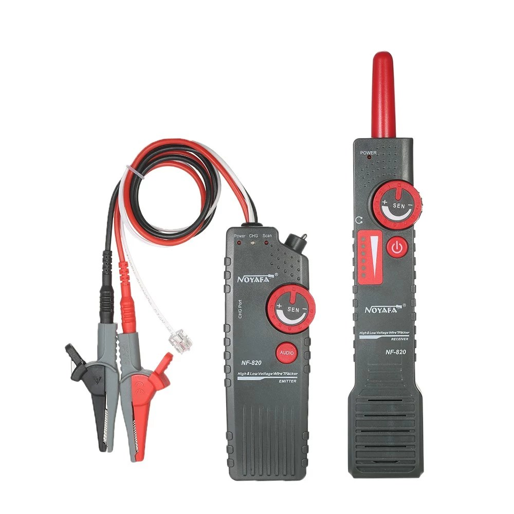 medium resolution of multi functional high low voltage wire tester hand held rj11 rj45 bnc cable wire testing tool ac110 220v sales online uk tomtop
