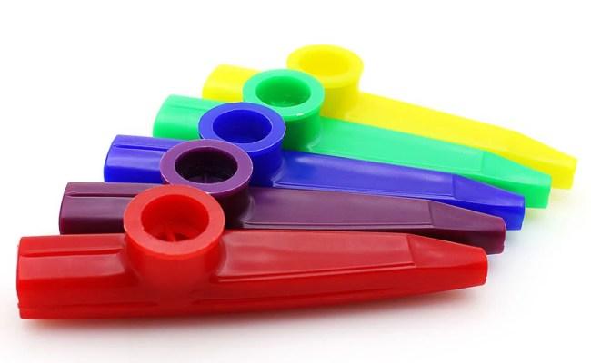 Kazoo Plastic Children Kid Musical Toy Gift For Kids Music